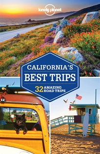Books Frontpage California´s Best Trips 3