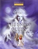 Portada del libro The Snow Queen Illustrated