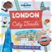Portada del libro London City Trails