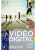 Portada del libro Manual De Video Digital