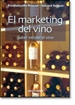 Portada del libro El marketing del vino. Saber vender el vino