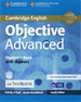 Portada del libro Objective Advanced Student's Book with Answers with CD-ROM with Testbank 4th Edition