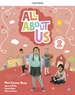 Portada del libro All About Us 2. Class Book Pack