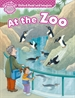 Portada del libro Oxford Read and Imagine Starter. At the Zoo