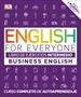 Front pageEFE Business English Nivel intermedio - Libro de ejercicios