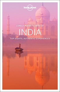 Books Frontpage LP'S Best of India 1