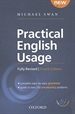 Portada del libro Practical English Usage with online access. Michael Swan's guide to problems in English