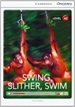 Front pageSwing, Slither, Swim Low Intermediate Book with Online Access