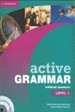 Portada del libro Active Grammar Level 3 without Answers and CD-ROM