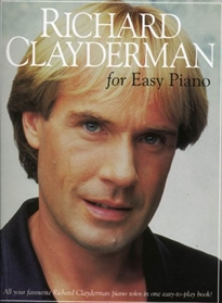 Books Frontpage FOR EASY PIANO