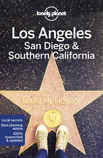 Books Frontpage Los Angeles San Diego & S California 5
