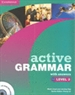 Portada del libro Active Grammar Level 3 with Answers and CD-ROM