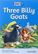 Front pageFamily and Friends 1. Three Billy-Goats