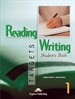 Portada del libro Reading & Writing Targets 1  Student's Book