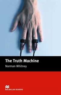 Portada del libro MR (B) Truth Machine, The