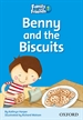 Front pageFamily and Friends 1. Benny and the Biscuits
