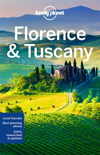Books Frontpage Florence & Tuscany 10