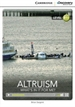 Portada del libro Altruism: What's in it for Me? Intermediate Book with Online Access