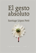 Front pageEl gesto absoluto