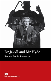 Portada del libro MR (E) Dr Jekyll and Mr Hyde