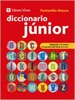 Front pageDiccionario Junior