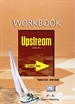 Front pageUpstream B1+ Workbook Student's