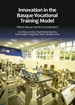 Portada del libro Innovation in the Basque vocational training model