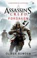 Portada del libro Assassins creed. Forsaken