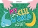 Portada del libro My Little CLIL World.  Starter. Discovery Book Pack