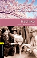 Front pageOxford Bookworms 1. Hachiko MP3 Pack