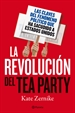 Portada del libro La revolución del Tea Party