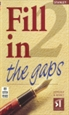 Portada del libro Fill in the gaps II