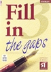 Portada del libro Fill in the gaps III