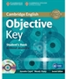 Front pageObjective Key Student's Book without Answers with CD-ROM 2nd Edition
