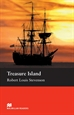 Portada del libro MR (E) Treasure Island