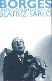 Books Frontpage Borges