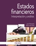 Portada del libro Estados financieros