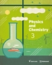 Portada del libro Physics And Chemistry 3 Eso Student's Book