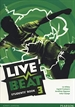 Portada del libro Live Beat 3 Students' Book