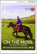 Front pageOn the Move: The Lives of Nomads Book with Online Access