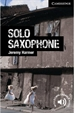 Portada del libro Solo Saxophone Level 6 Advanced