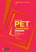 Portada del libro Richmond Pet Practice Tests Student's Pack