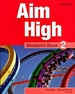 Portada del libro Aim High 2. Student's Book