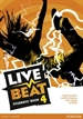 Front pageLive Beat 4 Students' Book
