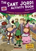 Portada del libro The Sant Jordi Activity Book