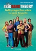 Portada del libro The Big Bang Theory. 1.600 preguntas sobre tu serie favorita