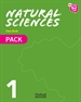 Front pageNew Think Do Learn Natural Sciences 1. Activity Book