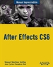 Portada del libro After Effects CS6