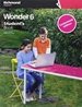 Portada del libro Wonder 6 Student's Customized