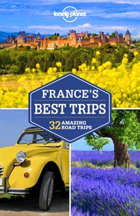 Books Frontpage France's Best Trips 2